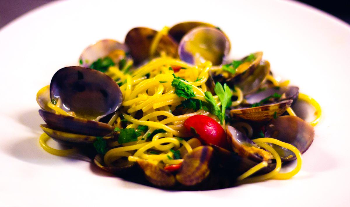 Italiaans restaurant Classico